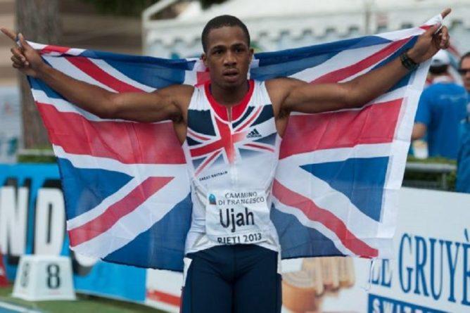 Общество: У сборной Великобритании могут забрать медаль ОИ-2020 за проваленный допинг-тест легкоатлета