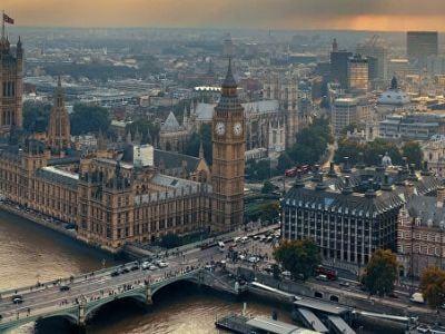 Общество: Министр по вопросам Европейского соседства Великобритании поздравила Армению с 30-летием независимости