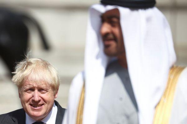 Общество: ОАЭ инвестируют в экономику Великобритании $ 14 млрд