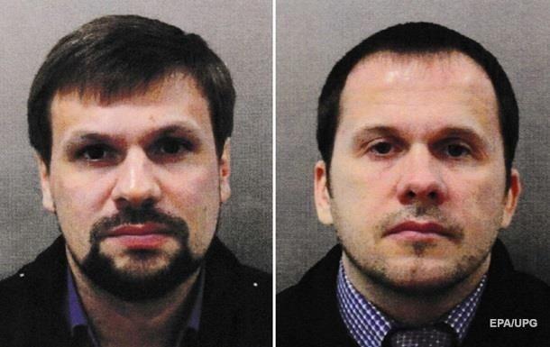Общество: Лондон обвинил третьего россиянина в отравлении Скрипаля