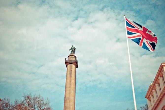 Общество: В Великобритании заявили о третьем фигуранте дела об отравлении Скрипалей и мира