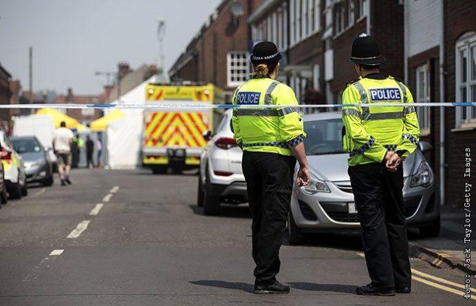 Общество: Великобритания обвинила третьего россиянина по делу о покушении на Скрипаля