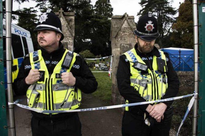 Общество: Британия предъявила обвинения третьему подозреваемому по «делу Скрипалей»