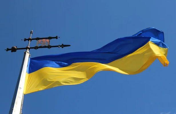 Общество: Великобритания представила макет большого ракетного катера для Украины