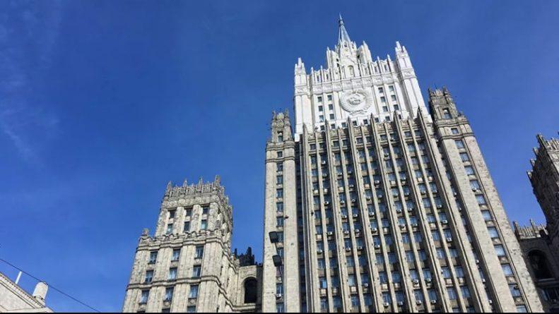 Общество: Захарова высказалась о попытках Лондона переложить ответственность на Москву по делу Скрипалей