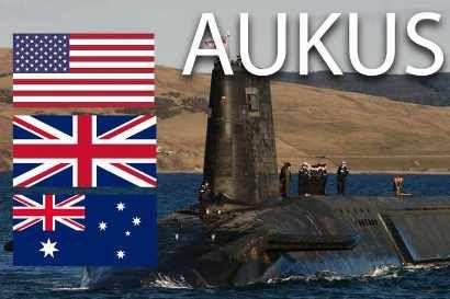 Общество: Замглавы Пентагона и советник премьера Великобритании обсудили новое партнерство AUKUS