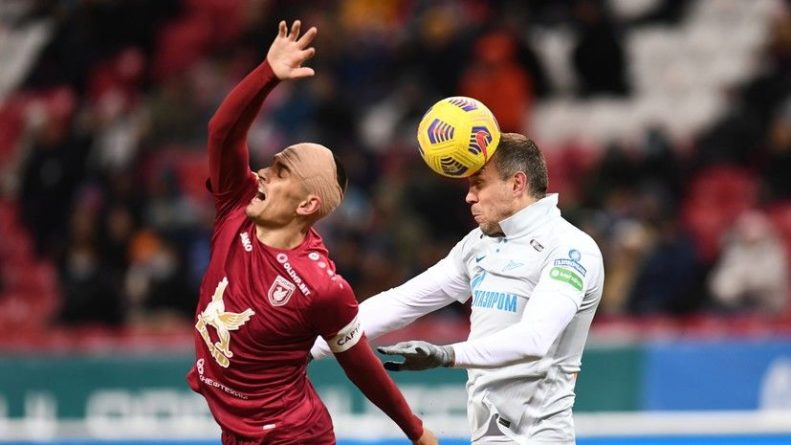 Общество: Важнее московского дерби: почему матч «Рубина» с «Зенитом» — больше чем борьба за лидерство РПЛ