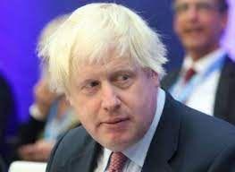 Общество: В Британии депутаты обвинили Джонсона в небрежном отношении к национальной безопасности