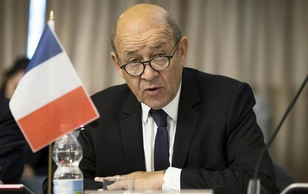 Общество: МИД Франции оценил статус Британии в AUKUS