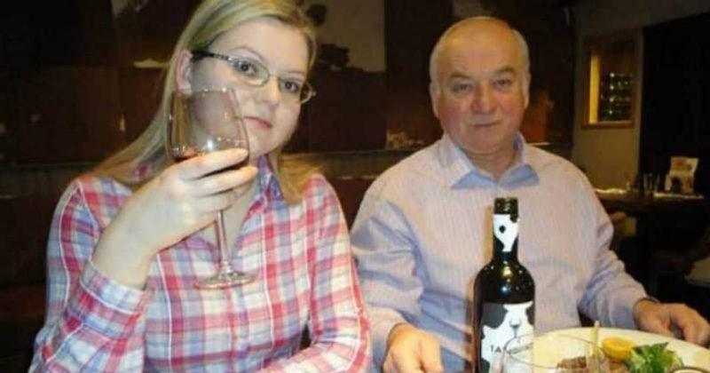 Общество: Великобритания обвинила еще одного россиянина в отравлении Скрипалей (фото)