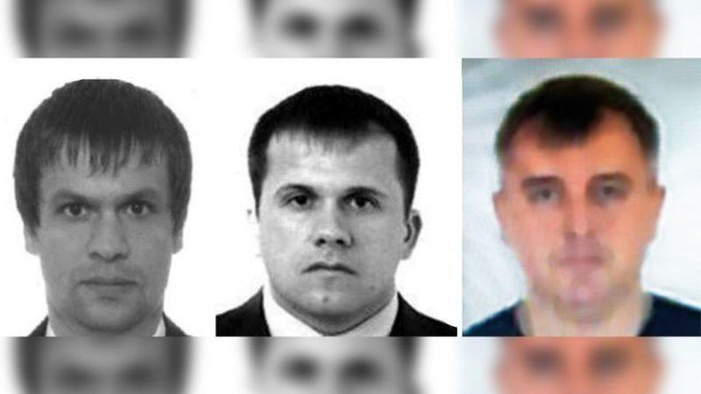 Общество: Британская полиция назвала третьего подозреваемого в отравлении Скрипалей в Солсбери