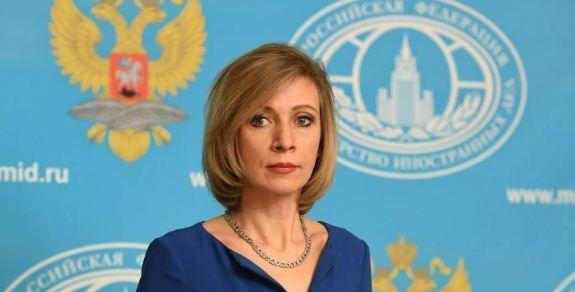 Общество: Захарова ответила на попытки Лондона возложить на Москву ответственность за отравление Скрипалей