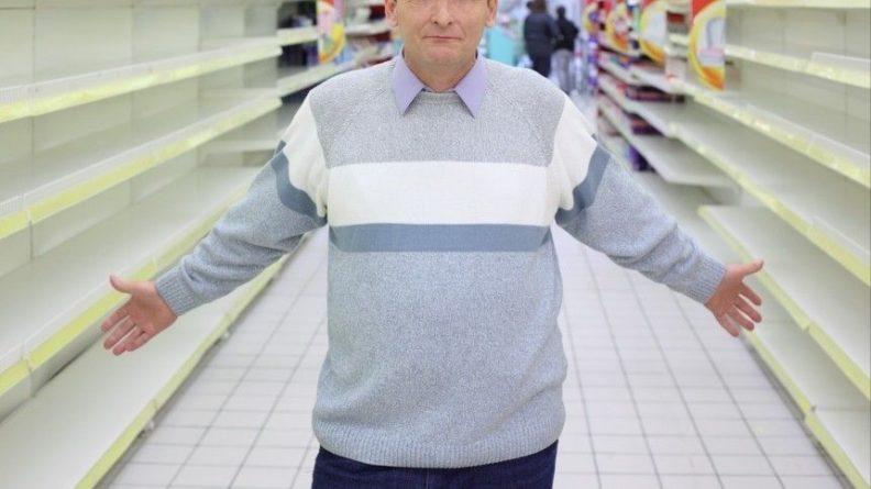 Общество: Великобритании грозит дефицит новогодних игрушек и мяса
