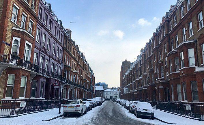 Общество: The Telegraph (Великобритания): Китай и Россия определят, какова будет судьба Британии зимой