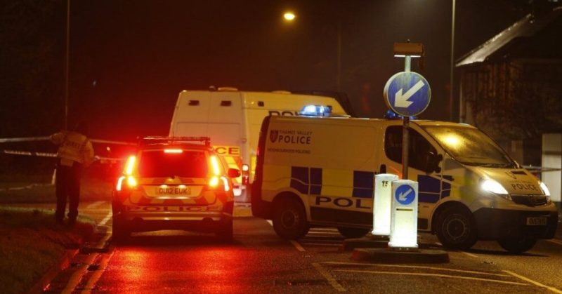 Общество: Найдено тело пропавшего в Великобритании гражданина Латвии