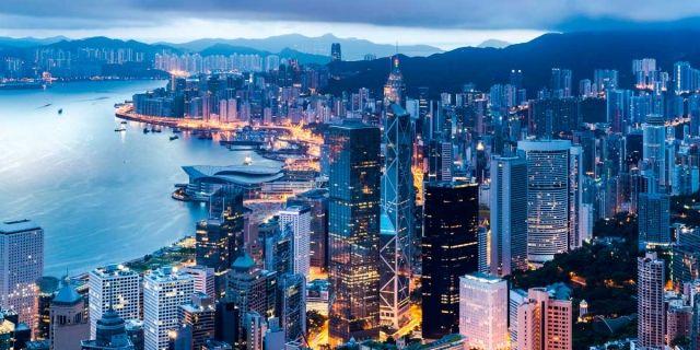 Общество: Британия и Китай возрождают политику внутренних офшорных зон