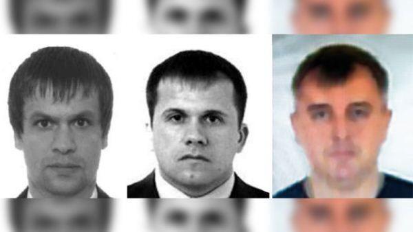 Общество: Британская полиция предъявила третьему россиянину обвинение по делу об отравлении в Солсбери