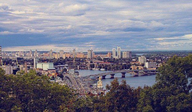 Общество: В Великобритании составили рейтинг столиц с самым дешевым жильем. На каком месте Киев