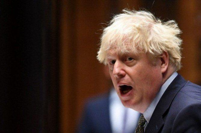 Общество: Джонсон посоветовал правительству Франции «взять себя в руки» из-за альянса AUKUS