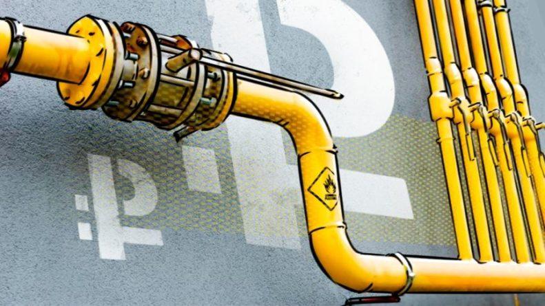 Общество: Читательница The Telegraph посоветовала Великобритании наладить отношения с РФ ради газа