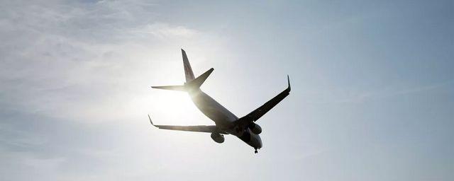 Общество: Самолет, летевший в Лондон из Исламабада, экстренно сел в Ташкенте из-за смерти пассажирки