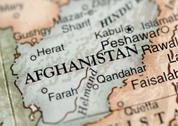Общество: Великобритания призывает Китай и Россию согласовать стратегию по Афганистану и мира