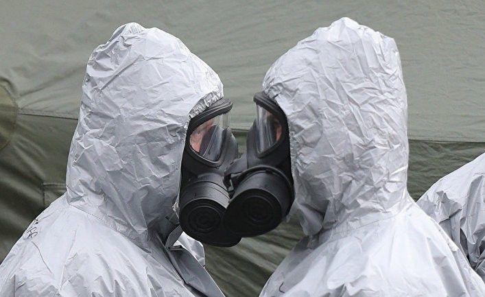 Общество: Покушение в Солсбери: Россия атакует снова, если Британия не начнет действовать (The Independent)
