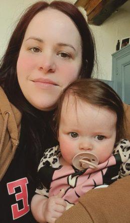 Общество: Британка зачала ребенка с помощью набора для оплодотворения с eBay