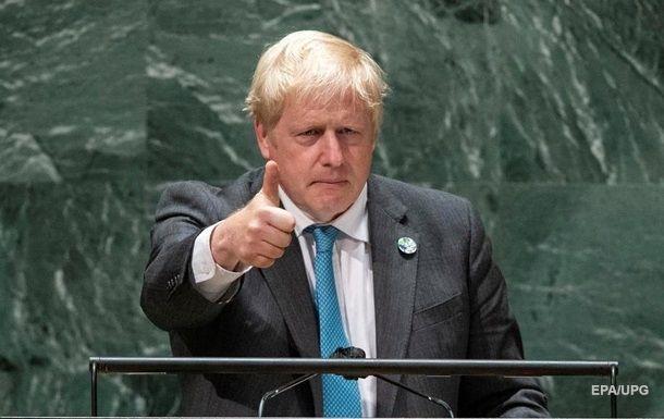 Общество: Премьер Британии думал изменить имя в честь бога северного ветра