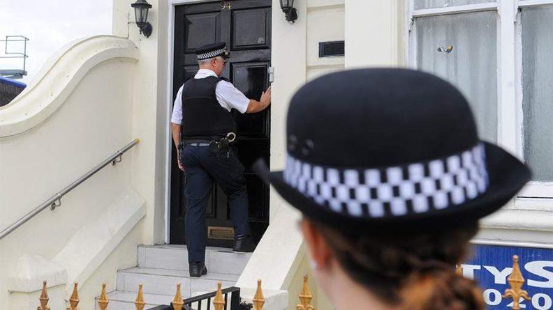 Общество: Нарышкин назвал новые обвинения Британии по делу Скрипалей ложью