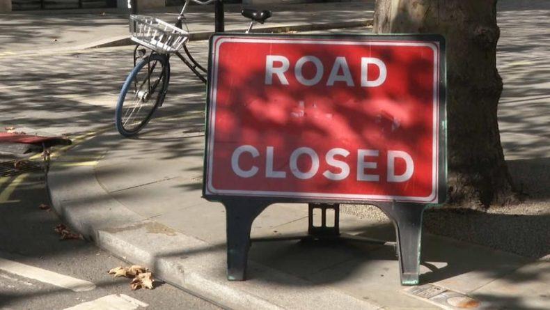 Общество: День без автомобилей в Лондоне