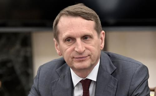 Общество: Глава СВР Сергей Нарышкин назвал очередной ложью новое обвинение Великобритании в адрес России по делу Скрипалей
