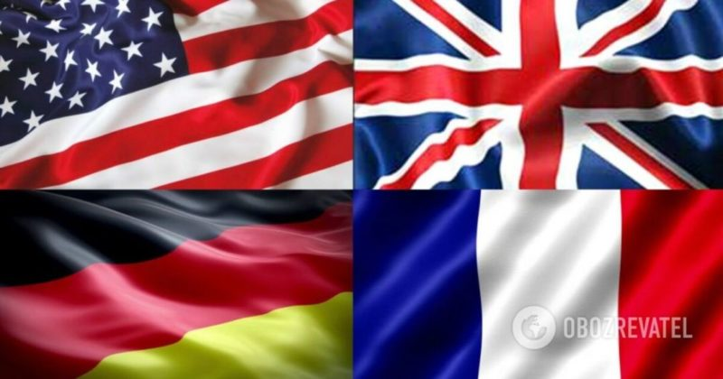Общество: Альянс Aukus – почему Франция отказалась от переговоров с США, Британией и Германией на Генассамблее ООН