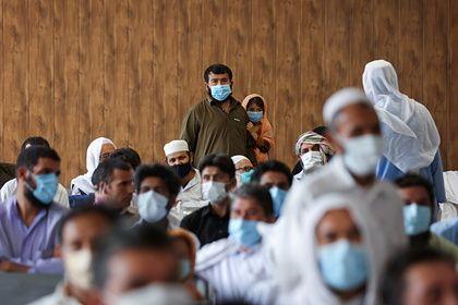 Общество: Десятки афганцев оказались в опасности из-за утечки данных Британии по эвакуации