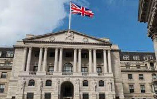 Общество: Банк Англии сохранит параметры ДКП по итогам сентябрьского заседания