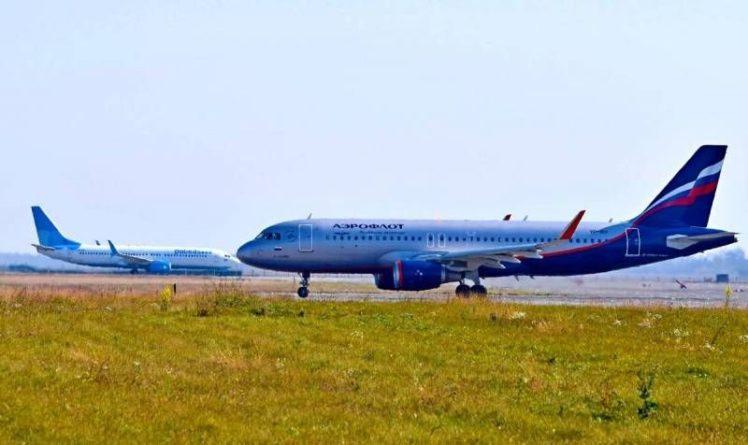 Общество: Как Великобритания может устроить коллапс на российском рынке авиаперевозок