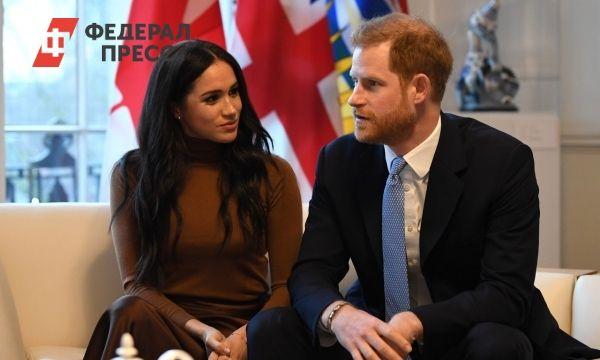 Общество: Принц Гарри и Меган Маркл вернутся в Великобританию для встречи с королевой