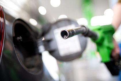 Общество: Великобритания столкнулась с риском дефицита бензина