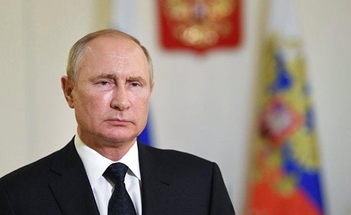 Общество: Британцы: увядающая российская империя отчаянно пытается сохранить свою значимость (Daily Express)