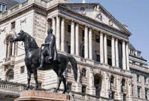 Общество: Банк Англии пересмотрел прогноз роста экономики Великобритании в 3-м квартале