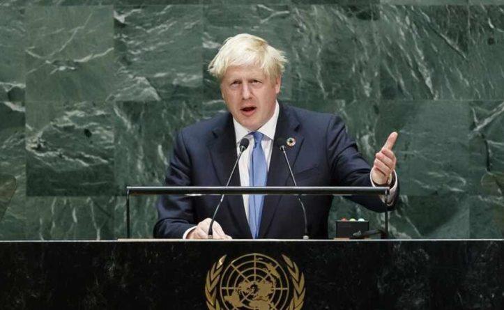 Общество: Игорь Коротченко: выступление лидеров США и Британии в ООН — свидетельство упадка западного мира