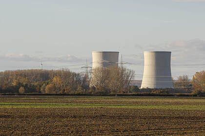 Общество: Великобритания задумала построить АЭС и выйти из энергокризиса