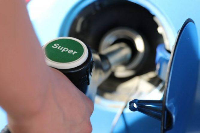 Общество: Жители Великобритании кинулись скупать бензин