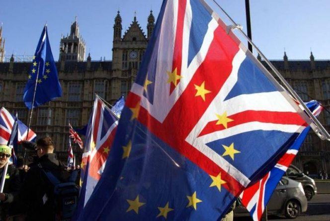 Общество: Три причины, почему Лондон может возродить «Глобальную Британию»