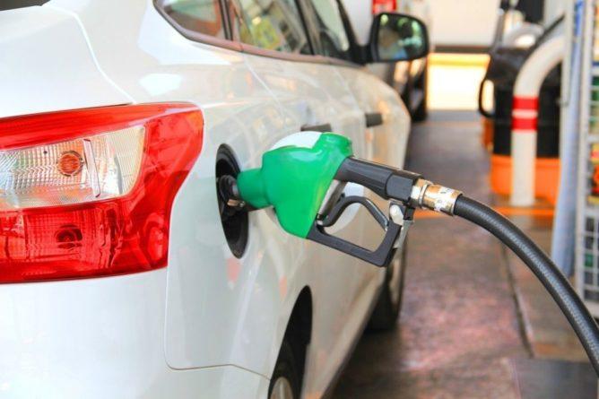 Общество: В Великобритании ограничили продажу бензина