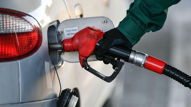 Общество: В Великобритании введен лимит на продажу бензина водителям