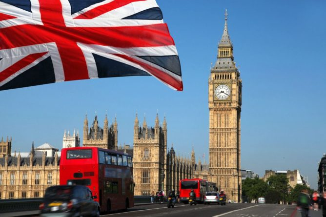 Общество: Лондон неожиданно встал на сторону «Северного потока – 2»