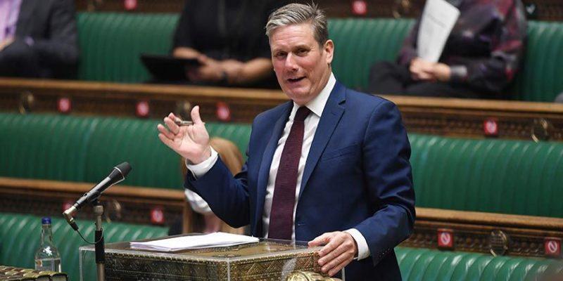 Общество: Лейбористы Великобритании пытаются избавиться от антисемитизма в партии