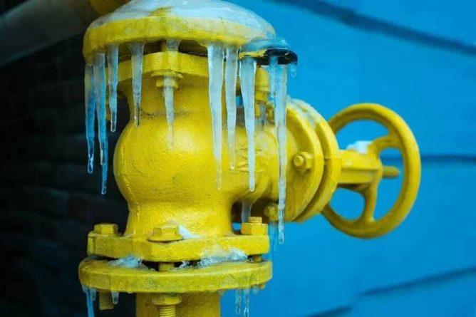 Общество: Британцы призывают не обвинять Россию в газовом кризисе в Европе