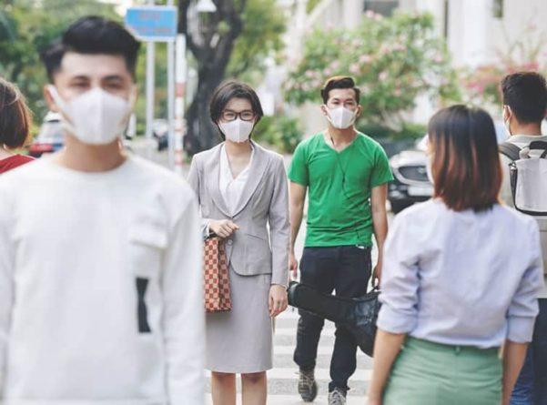 Общество: Ученые из Великобритании: пандемия COVID-19 повлияла на продолжительность жизни и мира